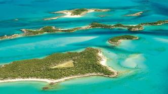 Voyage de noces aux Bahamas