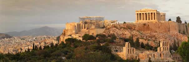 voyage de noces iles grecques