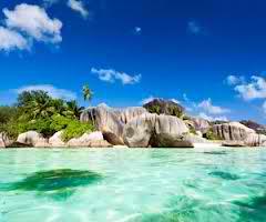 Voyage de noces ile paradisiaque Seychelles
