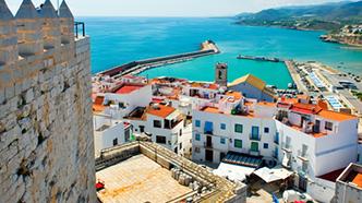 Voyage de noces en Espagne et aux Baléares