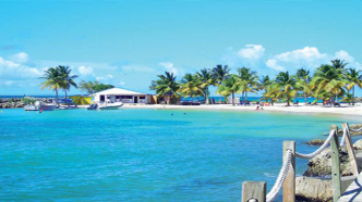 Voyage de noce aux Antilles
