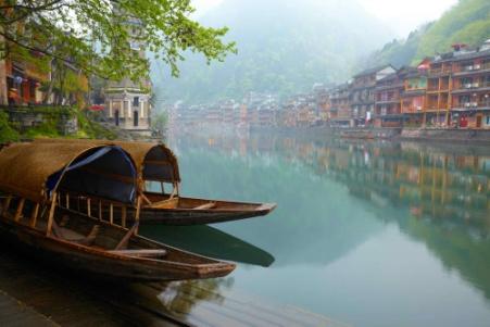 voyage de noces chine