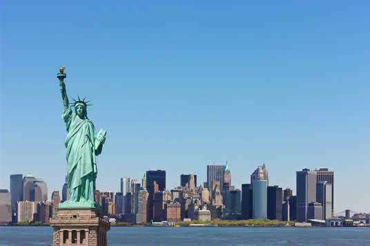 voyage de noces new york
