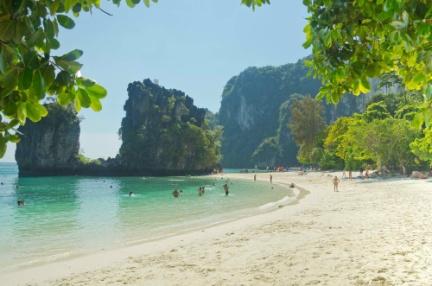 voyage de noces en thailande