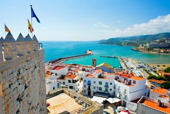 Voyage de noces Espagne et Canaries