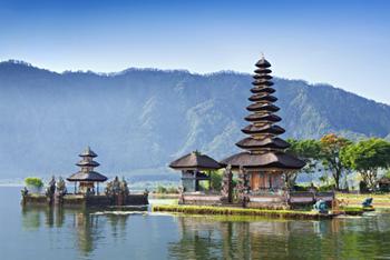 Voyage de noces Indonésie