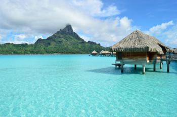 Voyage de noces Polynésie
