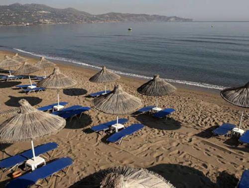 Agapi beach GRECE