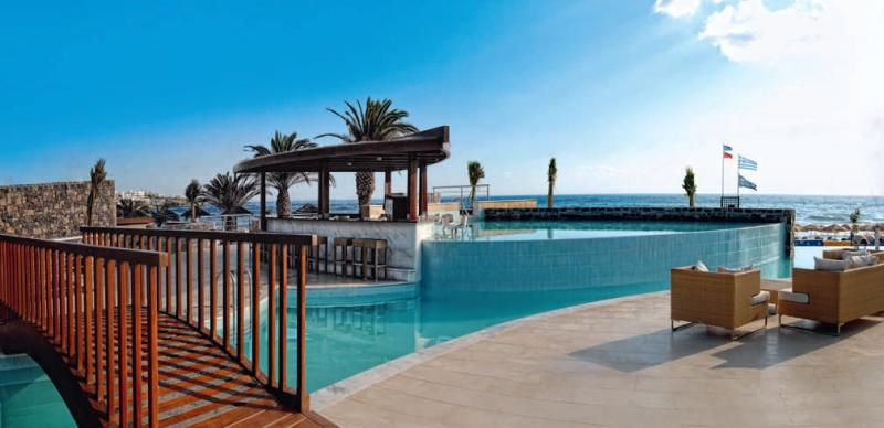 Aquis Blue Sea Resort & Spa GRECE