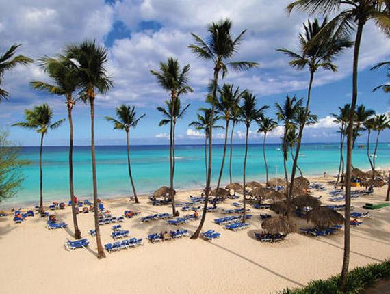 Barcelo Dominican Beach REP DOM