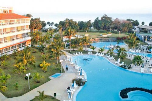 Barcelo Solymar Arenas Blancas Resort CUBA