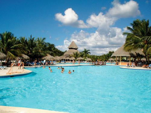 Be live Canoa REP DOM