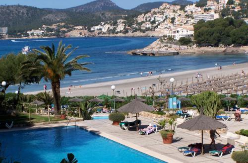 Le Beverly Playa BALEARES