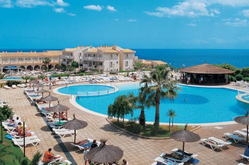 Blau Punta Reina Resort BALEARES