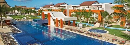Breathless Punta Cana Resort & Spa REP DOM