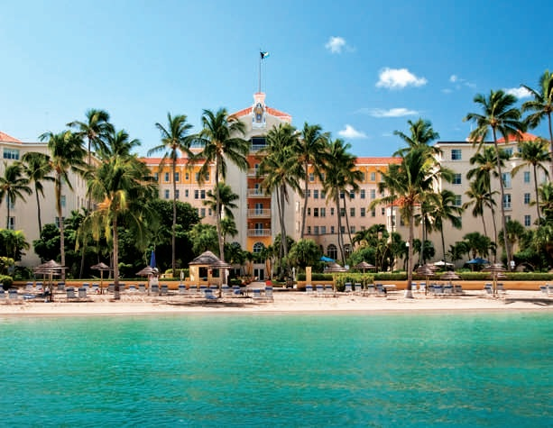 British Colonial Hilton BAHAMAS