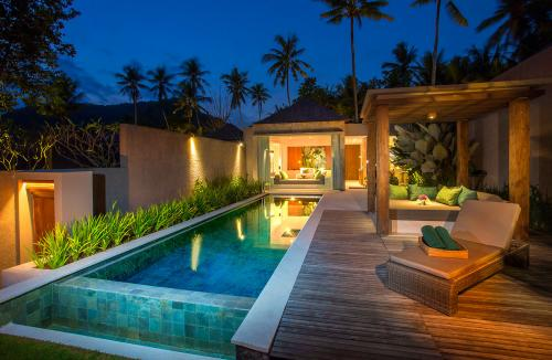 Holiday House Villa Las Cycas