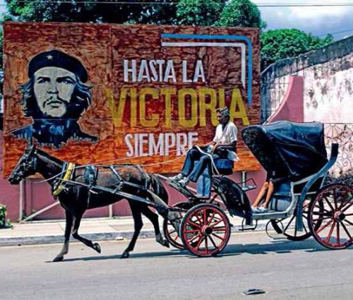 Circuit Fiesta Cabana CUBA