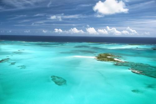 Circuit Floride + croisière Bahamas