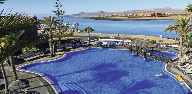 Club Castillo Beach CANARIES