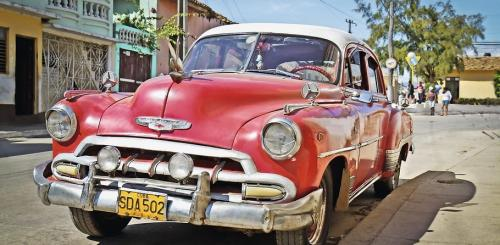 Club Cayo Coco CUBA