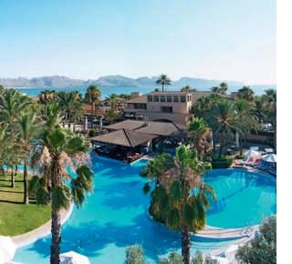 Club Pollentia Resort BALEARES