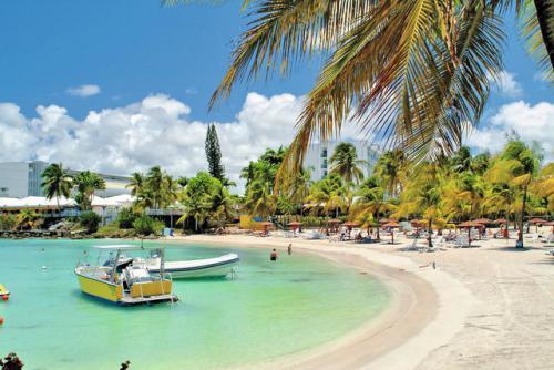 Cocktail Antillais Karibéa
