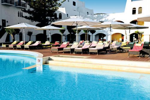 Creta Maris Beach Resort GRECE