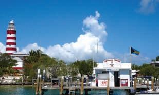 Croisière Dream Yacht BAHAMAS