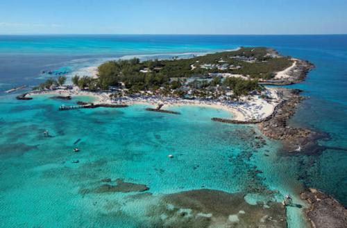 Croisière Floride Bahamas Royal caribbean