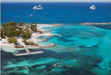 Croisière Radiance Caraibes Royal Caribbean