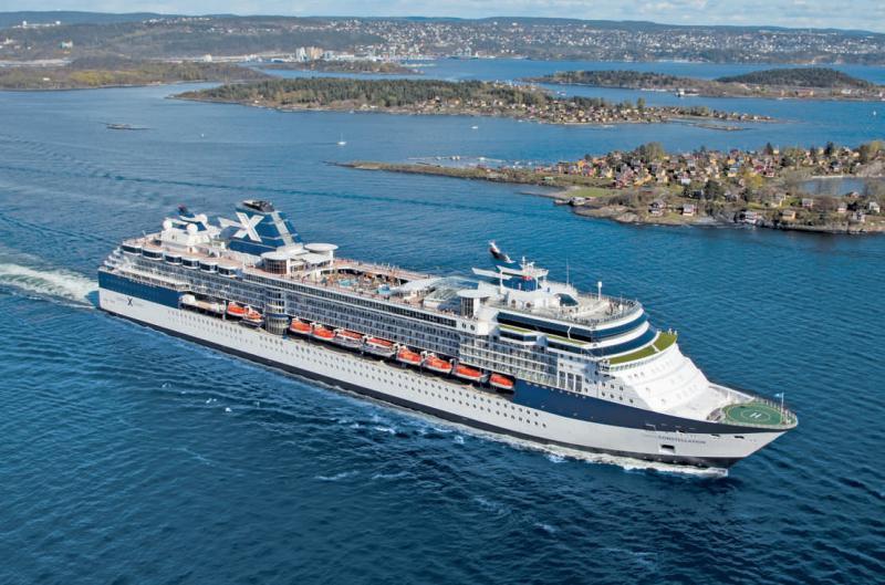 Croisière Transatlantique Caraibes Bahamas Celebrity