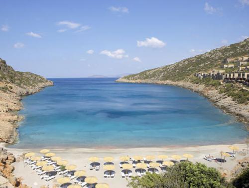 Daios Cove GRECE