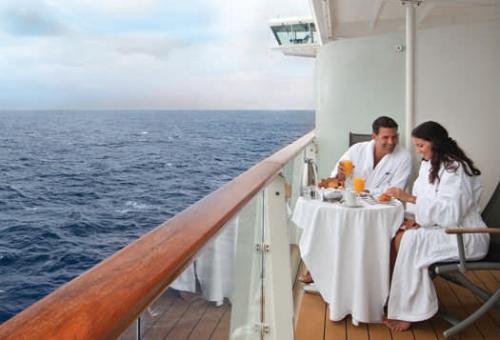 Croisière Mediterrannée Italie/ iles grecques Celebrity