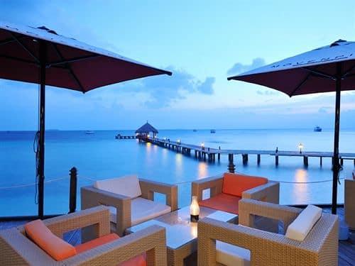 Eriyadu Island MALDIVES