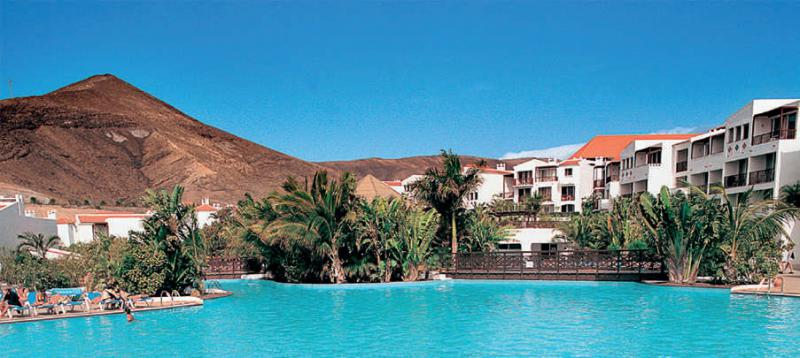 Fuerteventura Princess CANARIES