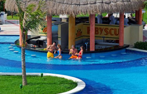 Gran Bahia Principe Coba MEXIQUE