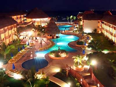 Reef Coco Beach MEXIQUE