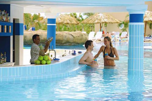 Club Laguna Azul CUBA