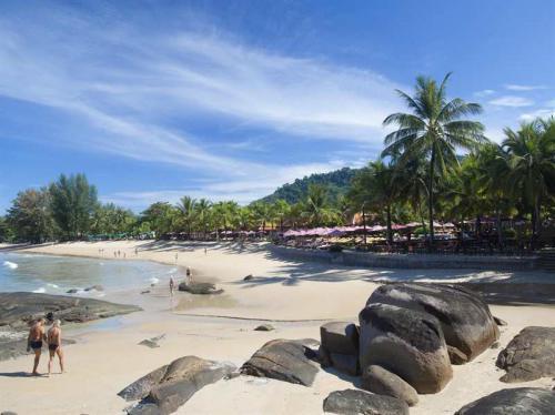 Khao Lak Laguna Resort THAÏLANDE