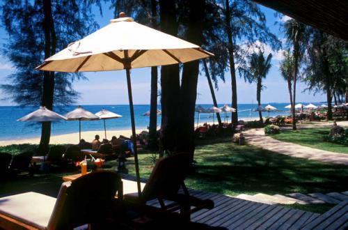 Khao Lak Resort by Moracea TAÏLANDE