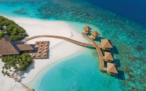 Kudafushi Resort &Spa
