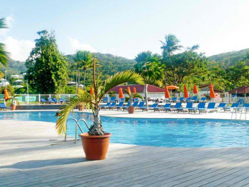 Langley Resort Fort Royal GUADELOUPE