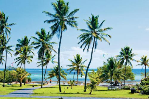 Le Cap Est Lagoon Resort & Spa MARTINIQUE