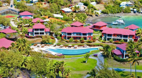 le cap est lagoon resort spa en martinique antilles hotel. Black Bedroom Furniture Sets. Home Design Ideas