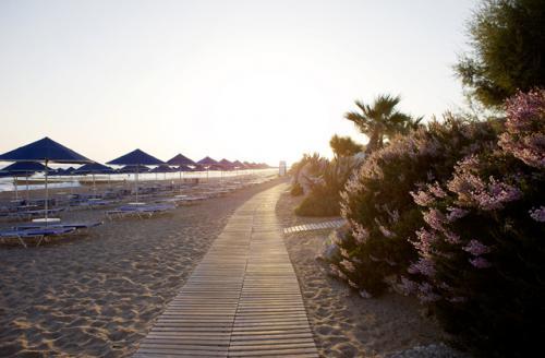 Le Rithymna Beach GRECE