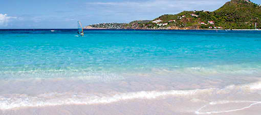 Le Tropical St BARTH