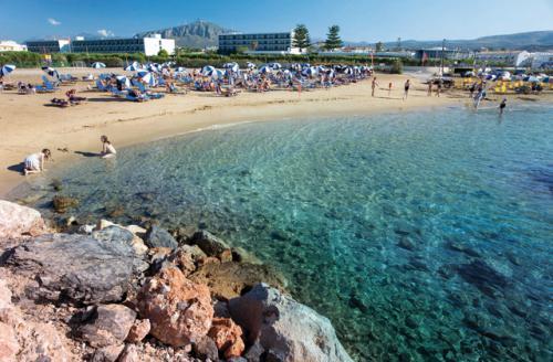Marina Beach GRECE