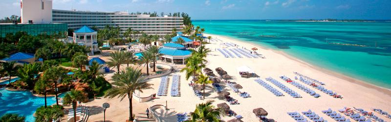 Melia Nassau Beach BAHAMAS