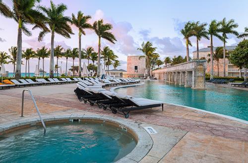 Memories Grand Bahama Beach & Casino BAHAMAS